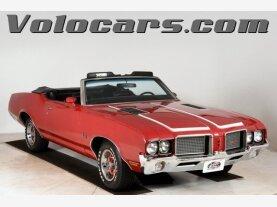 1972 Oldsmobile 442 for sale 101019604