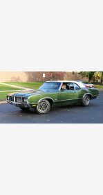 1972 Oldsmobile 442 for sale 101054791
