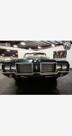 1972 Oldsmobile 442 for sale 101110966