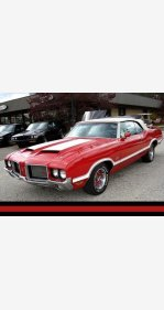 1972 Oldsmobile 442 for sale 101185583