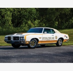 Oldsmobile 442 Classics for Sale - Classics on Autotrader