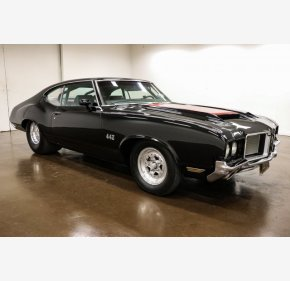 1972 Oldsmobile 442 for sale 101208609