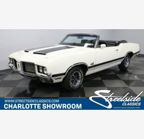 1972 Oldsmobile 442 for sale 101214215