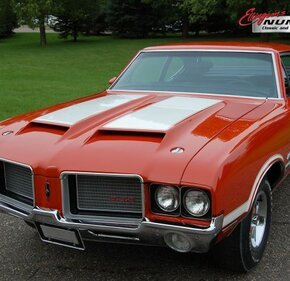 1972 Oldsmobile 442 for sale 101214377