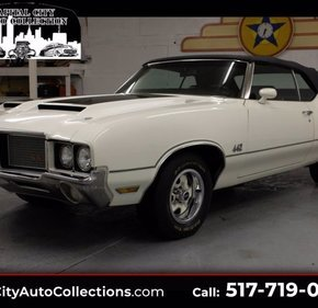 1972 Oldsmobile 442 for sale 101216932