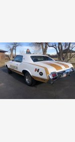 1972 Oldsmobile 442 for sale 101271767
