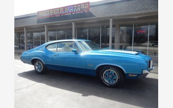 1972 Oldsmobile 442 for sale 101301037