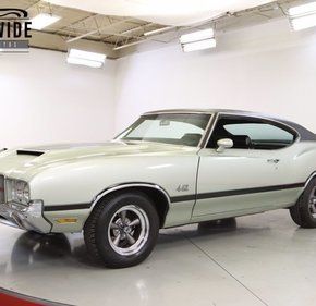 1972 Oldsmobile 442 for sale 101388276