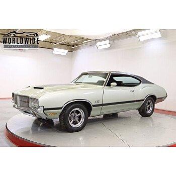 1972 Oldsmobile 442 for sale 101388276