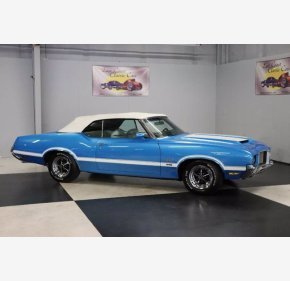 1972 Oldsmobile 442 for sale 101412157