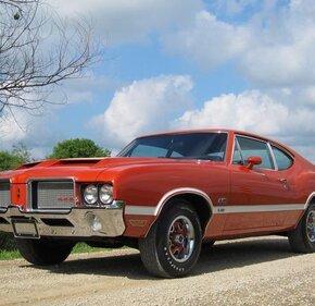 1972 Oldsmobile 442 for sale 101452826