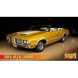 1972 Oldsmobile 442 for sale 101568998