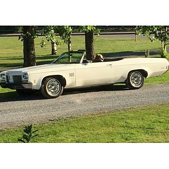 1972 Oldsmobile 88 for sale 101146928
