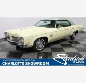 1972 Oldsmobile 88 for sale 101184427
