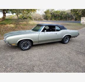 1972 Oldsmobile Cutlass Supreme Convertible for sale 101297117