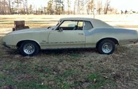 1972 Oldsmobile Cutlass Supreme Coupe for sale 101334879
