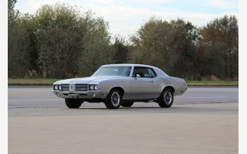 1972 Oldsmobile Cutlass Supreme for sale 101224265