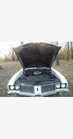 1972 Oldsmobile Cutlass for sale 100879832