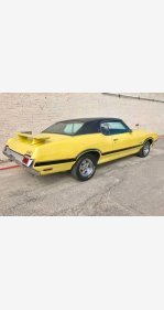 1972 Oldsmobile Cutlass for sale 100882116