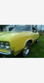 1972 Oldsmobile Cutlass for sale 100983413
