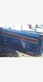 1972 Oldsmobile Cutlass for sale 100991496