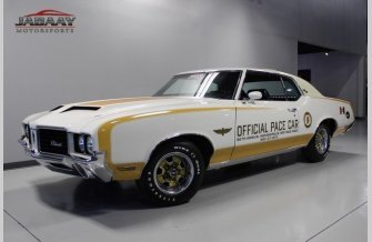 1972 Oldsmobile Cutlass for sale 101006456
