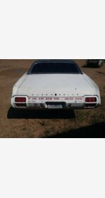 1972 Oldsmobile Cutlass for sale 101032336