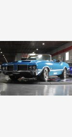 1972 Oldsmobile Cutlass for sale 101117379
