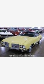 1972 Oldsmobile Cutlass for sale 101183459