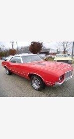 1972 Oldsmobile Cutlass for sale 101185535