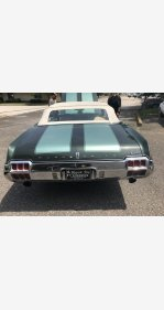 1972 Oldsmobile Cutlass for sale 101185574