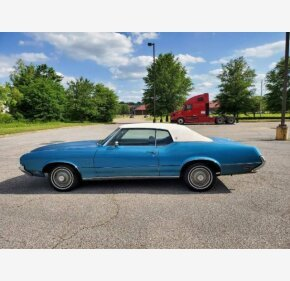 1972 Oldsmobile Cutlass for sale 101190142