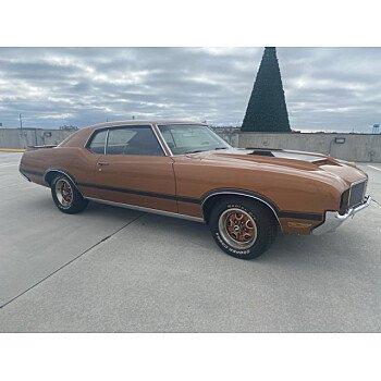 1972 Oldsmobile Cutlass for sale 101239377
