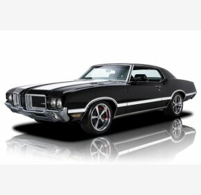 1972 Oldsmobile Cutlass for sale 101270315