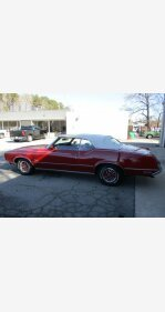1972 Oldsmobile Cutlass for sale 101275878