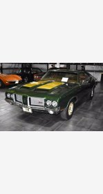 1972 Oldsmobile Cutlass for sale 101280409