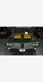 1972 Oldsmobile Cutlass for sale 101280409