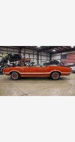 1972 Oldsmobile Cutlass for sale 101281730