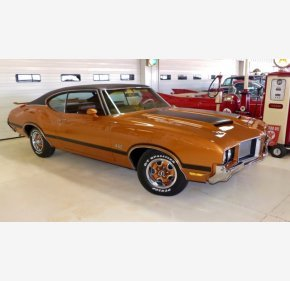 1972 Oldsmobile Cutlass for sale 101288852