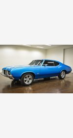 1972 Oldsmobile Cutlass for sale 101332234