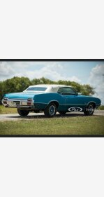 1972 Oldsmobile Cutlass for sale 101359552
