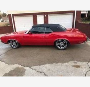 1972 Oldsmobile Cutlass for sale 101364491