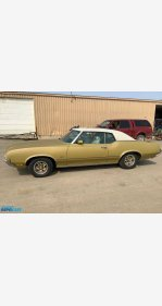 1972 Oldsmobile Cutlass for sale 101379236