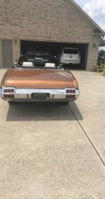 1972 Oldsmobile Cutlass for sale 101387240