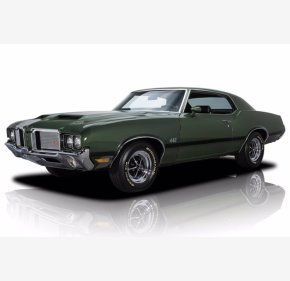 1972 Oldsmobile Cutlass for sale 101409604