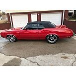 1972 Oldsmobile Cutlass for sale 101585830