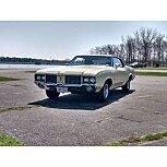 1972 Oldsmobile Cutlass for sale 101586035