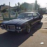 1972 Oldsmobile Cutlass for sale 101586056