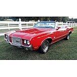 1972 Oldsmobile Cutlass for sale 101604964