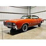1972 Oldsmobile Cutlass for sale 101609428